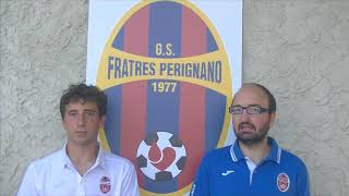 Intervista Federico Di Tizio