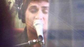 """Rob Thomas - """"Getting Late"""" - SIRIUS/XM Radio Artist Confidential 7-6-09"""