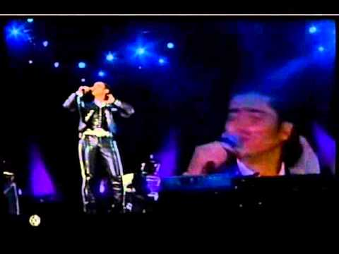 Nina Amada Mia    Alejandro Fernandez   Live