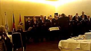 Menino do Bairro Negro - Zeca Afonso (Fado) - Coral Alma de Coimbra