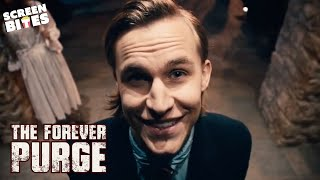 Iconic Scenes from The Purge (2013)   Screen Bites