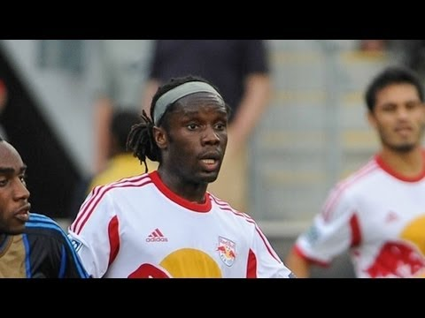 GOAL: Peguy Luyindula slots home from the spot | NY Red Bulls vs Montreal Impact