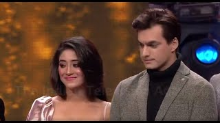 Shivangi Joshi & Mohsin Khan's Yeh Rishta Kya Kehlata Hai..