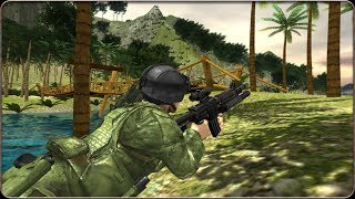 Navy Seal Commandos Battleground Special Ops Force Android Gameplay