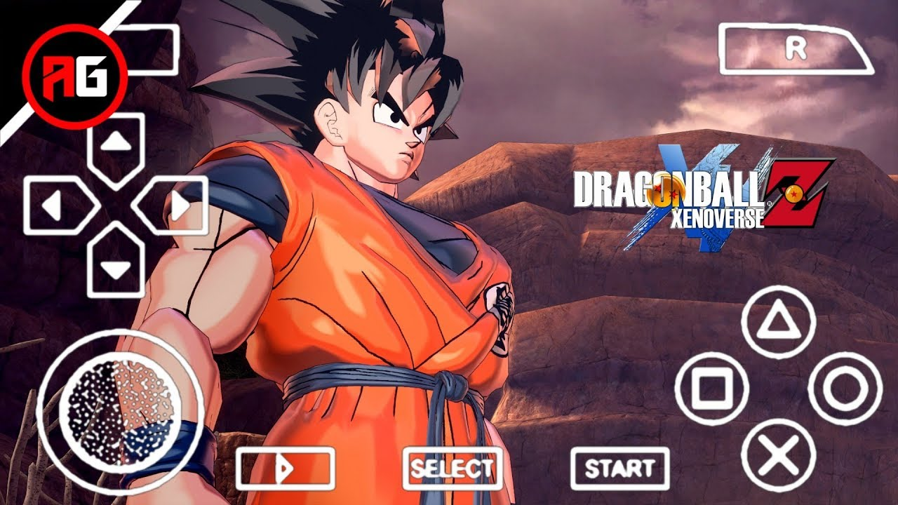 Dragon Ball Xenoverse 2 APK Download For Android