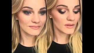 видео Свадебные прически на дому и макияж от профессионалов в СПб