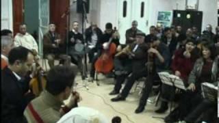 ABNAE ET BANAT ZIRYAB DE TANGER 2009