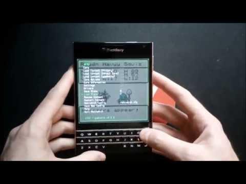 Emulator Retroarch - BlackBerry Forums at CrackBerry com