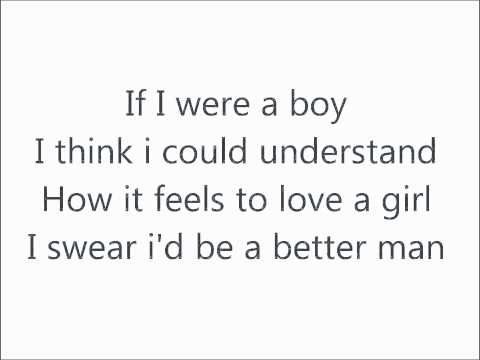 beyonce---if-i-were-a-boy-lyrics