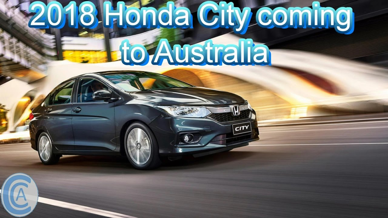 2018 honda jazz australia. Delighful Jazz 2018 Honda City Coming To Australia This April 2017 Throughout Honda Jazz Australia