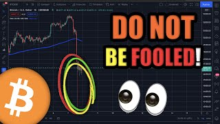 DO NOT BE FOOLED - BITCOIN CRASHING DUE TO MANIPULATION (MUST WATCH ASAP)