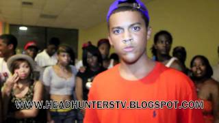 Nino Vs Beach Boy Head Hunters TV SUMMER MAYHEM 7-22-2K11