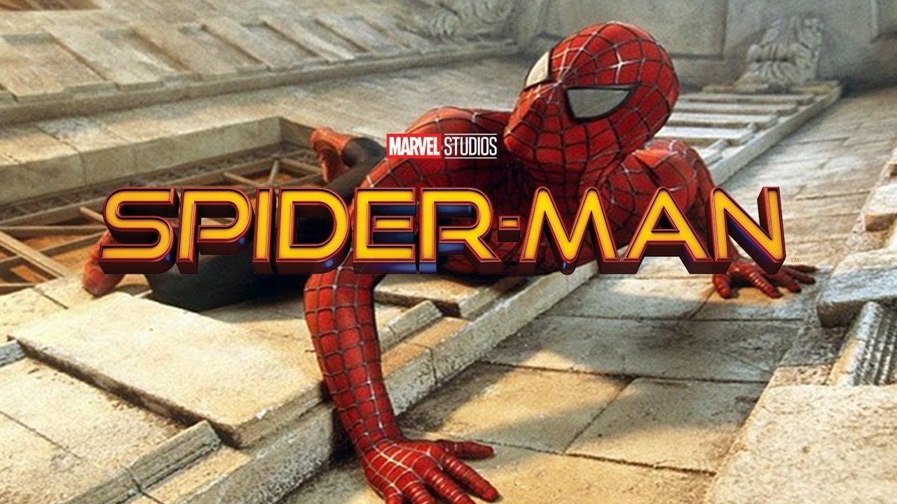 Spider-Man 2002 (Spider-Man: Homecoming Style!)