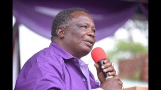 COTU Secretary General Francis Atwoli's speech during 2019 Labour Day Celebration