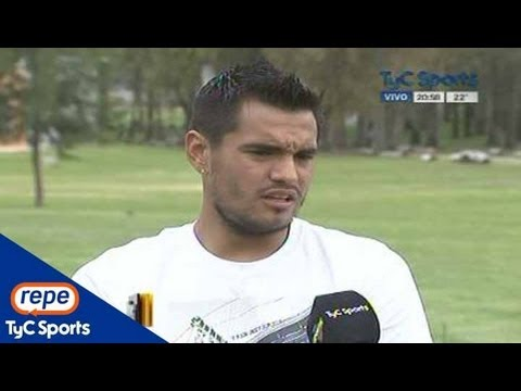 Sergio Romero habló de su particular situación