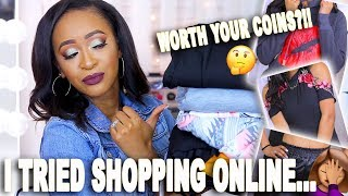 $300 GAMISS SPRING TRY-ON HAUL | WORTH YOUR COINS?!! ♡ Fayy Lenee Beauty