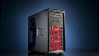 Игровой компьютер Red Fury GTX 980Ti, i7-4790K
