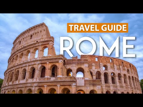 Things To Know BEFORE You Go To ROME | Travel Tips 2020