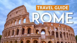 Things to know BEFORE you go to ROME | Travel Tips 2019