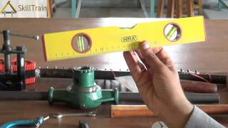Introduction to Plumbing Tools (Part-2) (Hindi) (हिन्दी)