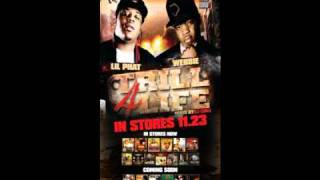[[[TRILL 4 LIFE]]] PHAT & WEBBIE - G SHIT 2 (REMIX)