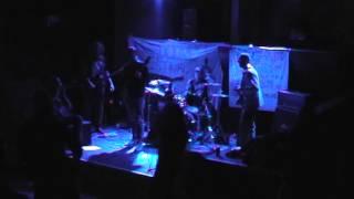 Extreme Smoke 57 - Live @ Mostovna, Nova Gorica, 3.5.2014