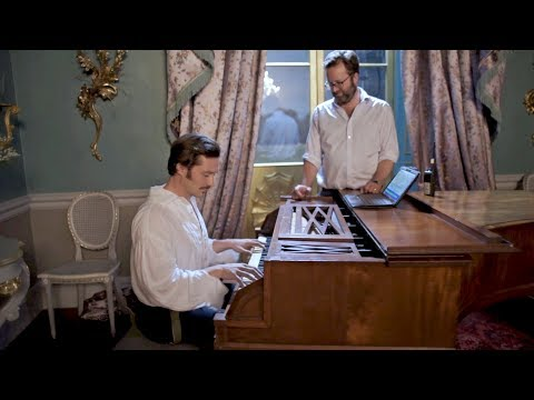 Victoria, Season 2: Silent Piano