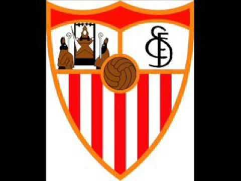 ANTHEM SEVILLA FC ENGLISH LYRICS [CC]