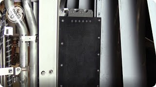 GEnx - Extension Panel and Fillet Panel Installation - GE Aviation Mainenance Minute