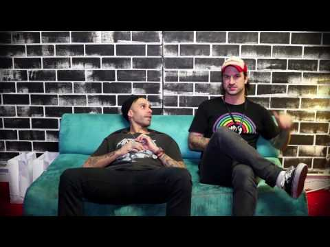 Every Time I Live: A Discussion On Surviving The Human Condition With Every Time I Die and letlive