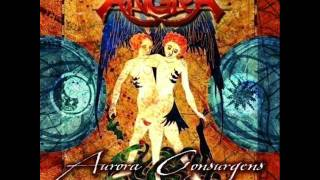 Watch Angra Salvation Suicide video