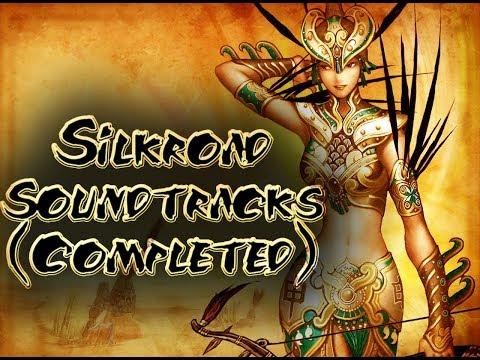 Silkroad Soundtracks [Completed]