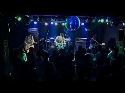 NMC Oktoberfest 2014 SUPERCAR バンド (Copy)