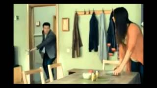 клип Антон и Кристина