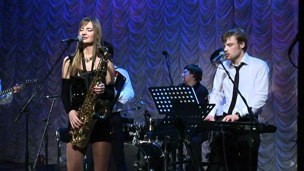 Сергей Любавин — Любовь моя (Театре Эстрады им. Райкина, 2010)