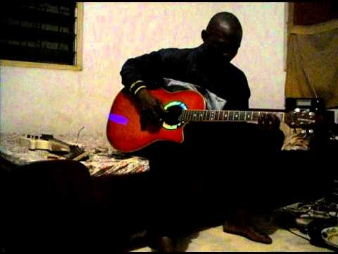 Willy Pasha - music from Lome