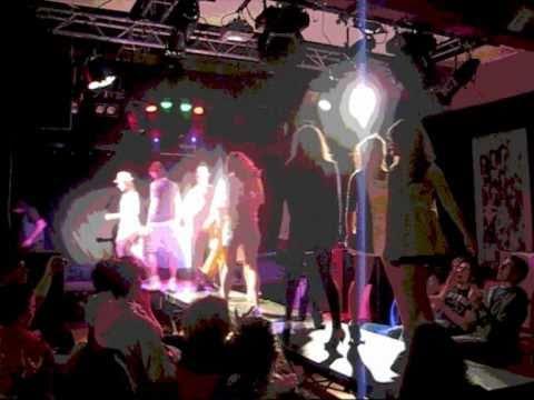 Fashion Show for UCD Volunteers Overseas