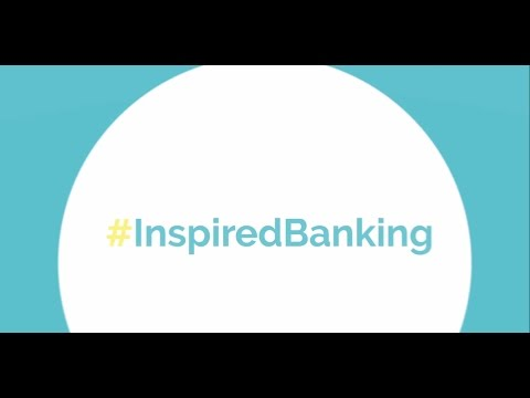Inspired Banking:  Ideas that could be the next big innovation