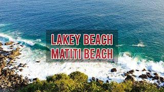 PANTAI MATITI, TEMPAT WISATA KEREN DI DOMPU SELAIN LAKEY BEACH | #JEJAKMARANGGA 36