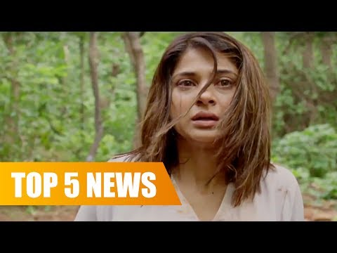 Thumbnail: Top 5 TV News | Jennifer to shoot for the last episode of Beyhadh and more