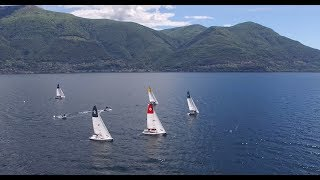 EUROSAF Club Sailing European Championship - Documentary