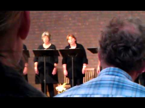 Brahms - Es ist das Heil uns kommen her - Schütz Ensemble