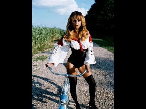 BEYONCE: IF I WERE A BOY: NEW 2008