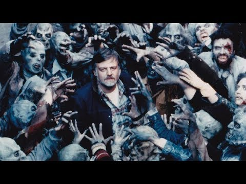 The World's End: The Making Of 'Day Of The Dead' 720p George A. Romero