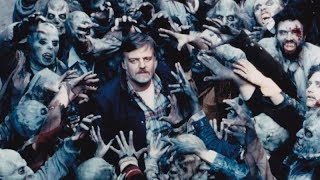 The World's End: The Making Of 'Day Of The Dead' (720p) George A. Romero