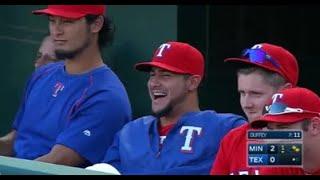 Hilarious MLB Bloopers Volume 8