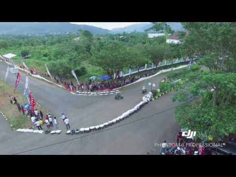 Road Race Malili