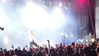 Jbalvin - Solitario concierto Vivo/Live The Novo DTLA Los Angeles CA 2016