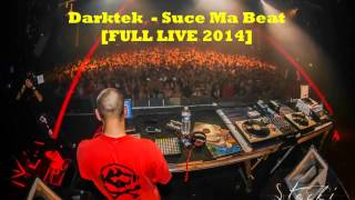 Download Darktek - Suce ma beat [FULL LIVE 2014! ] (HD) MP3 song and Music Video