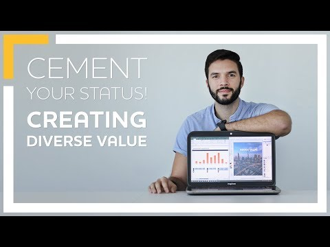 Cement Your Status! Creating Diverse Value – Bayt.com Career Talk | Episode 13